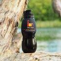 75CL Bottle In Black-Dobra Fabryka